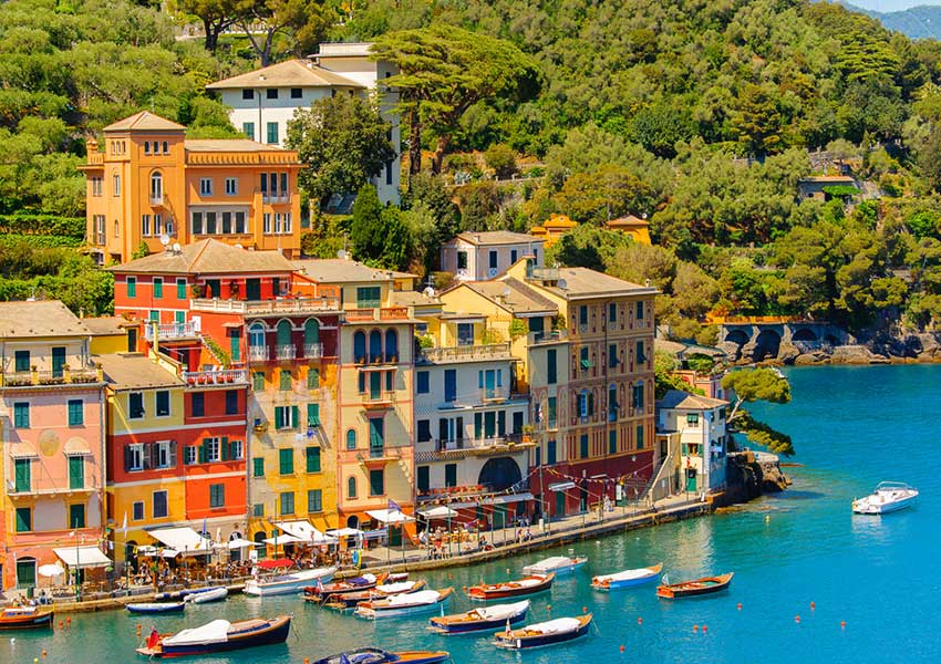 about dbg charter enabling you to enjoy sailing trips in the mediterranean bay of portofino liguria italy